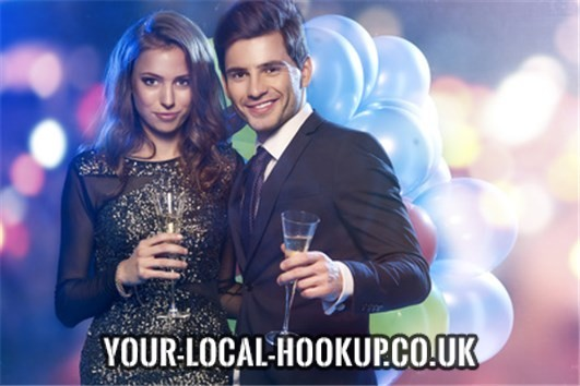 Local Hookup - Where to find a one-night stand?
