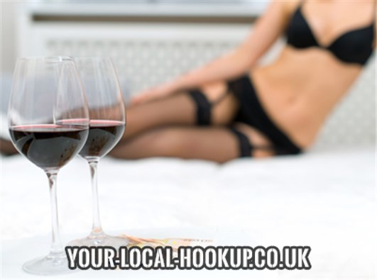 What women want from a local hookup