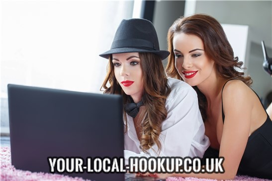 Hook up with my neighbour - caught on a dating app