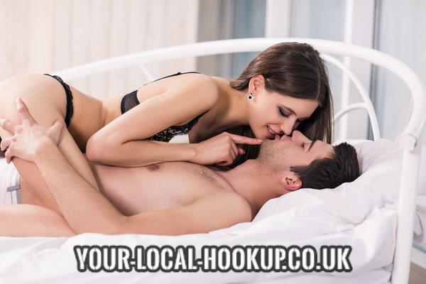 Sexy Neighbourhood Dates - Hook up with the milkman